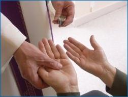 service-des-malades-cadre